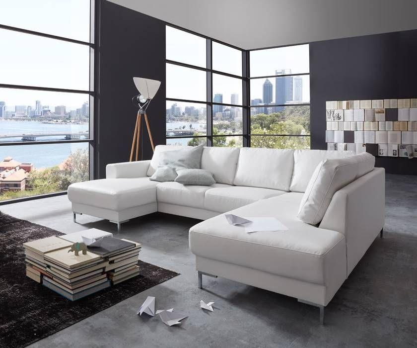 moderne wohnzimmer bilder: designer wohnlandschaft silas 300x200