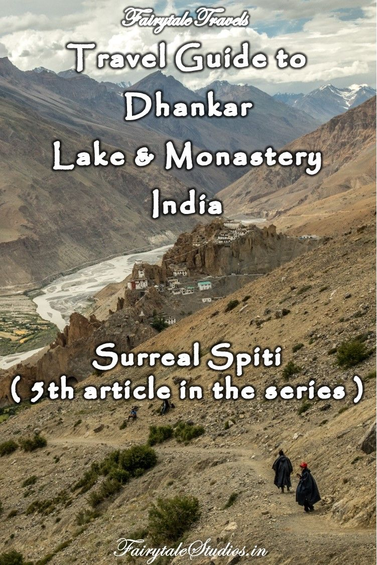 Single Post Spiti Valley Travel Guide Travel
