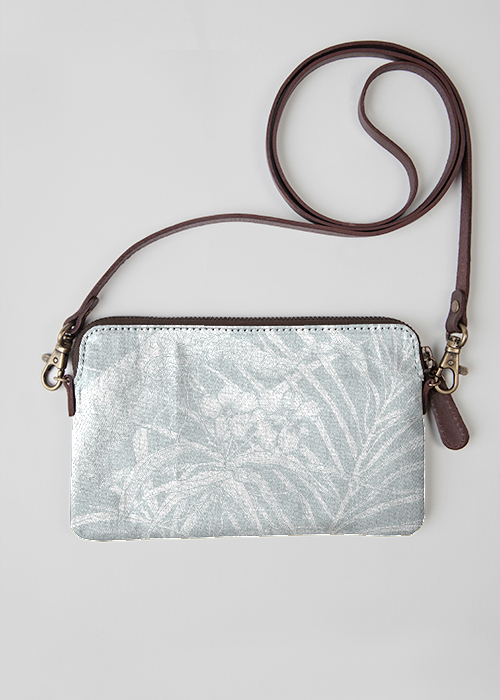 VIDA Statement Clutch - Houghton Bay - Afternoon by VIDA 2LU1fg