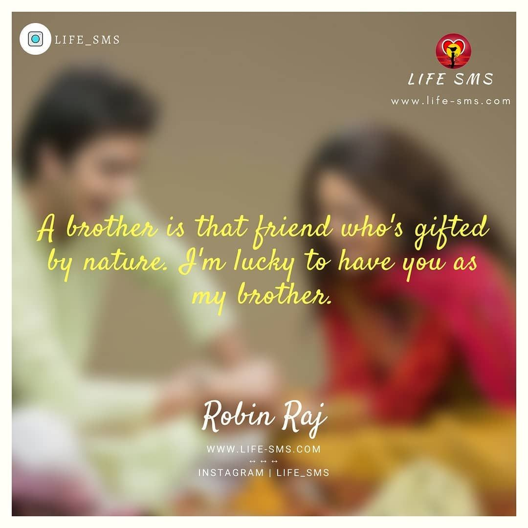 Happy Raksha Bandhan Funny Igdayly Hot My Baby Iphonesia Instapic Instafollow Y Positive Quotes For Life Motivational Quotes For Life Rakhi Quotes