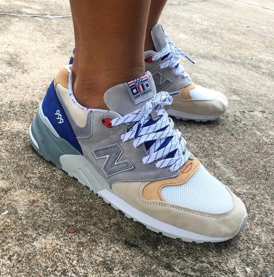 Modelo new balance 999 (mit Bildern) | Nike schuhe herren ...