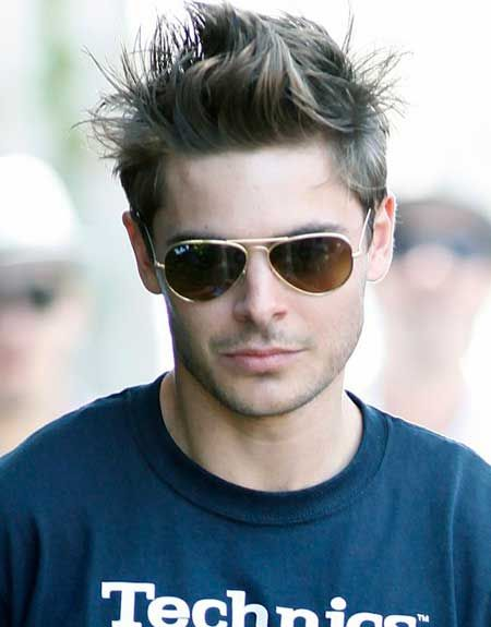 Men\'s Medium Length Hairstyles Ideas For 2016 | Messy hairstyles ...