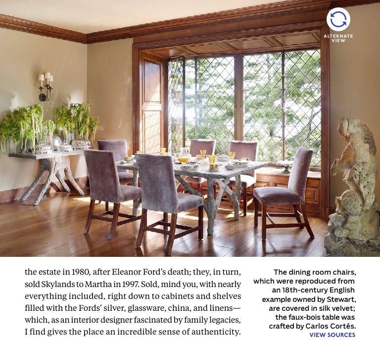 Architectural Digest Love Living Room WindowsLiving