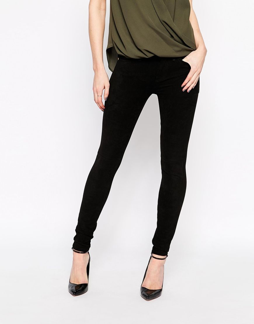 72b2eb1fbf70 Jeans by 7 For All Mankind Non-stretch
