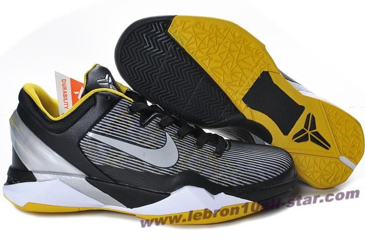 Hot Nike Zoom Kobe 7(VII) NBA Shoes Del