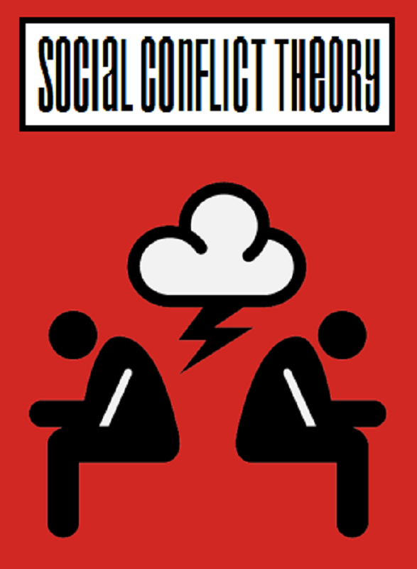Social Conflict Theory Marxism Social Conflict Theory Sociology Theory Theories