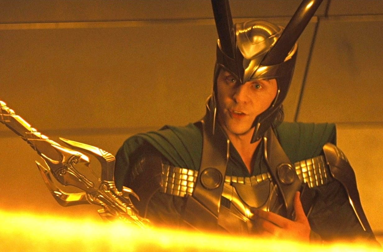 "My best excuse to leave school..."" I have to destroy Jotunheim."""