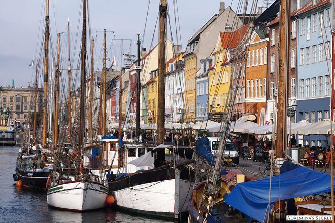 Copenhagen - Adalmina's Secret