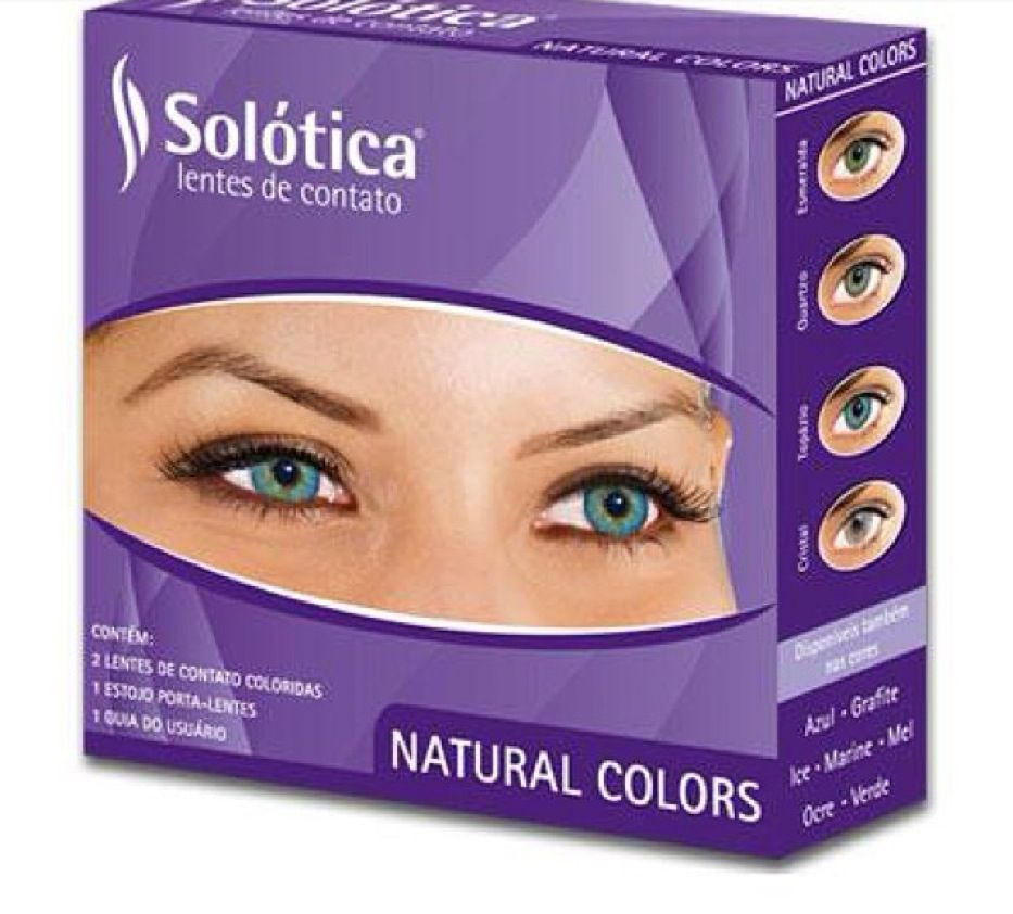 Solotica Contact Lenses from WRLens and LensMarketPlace