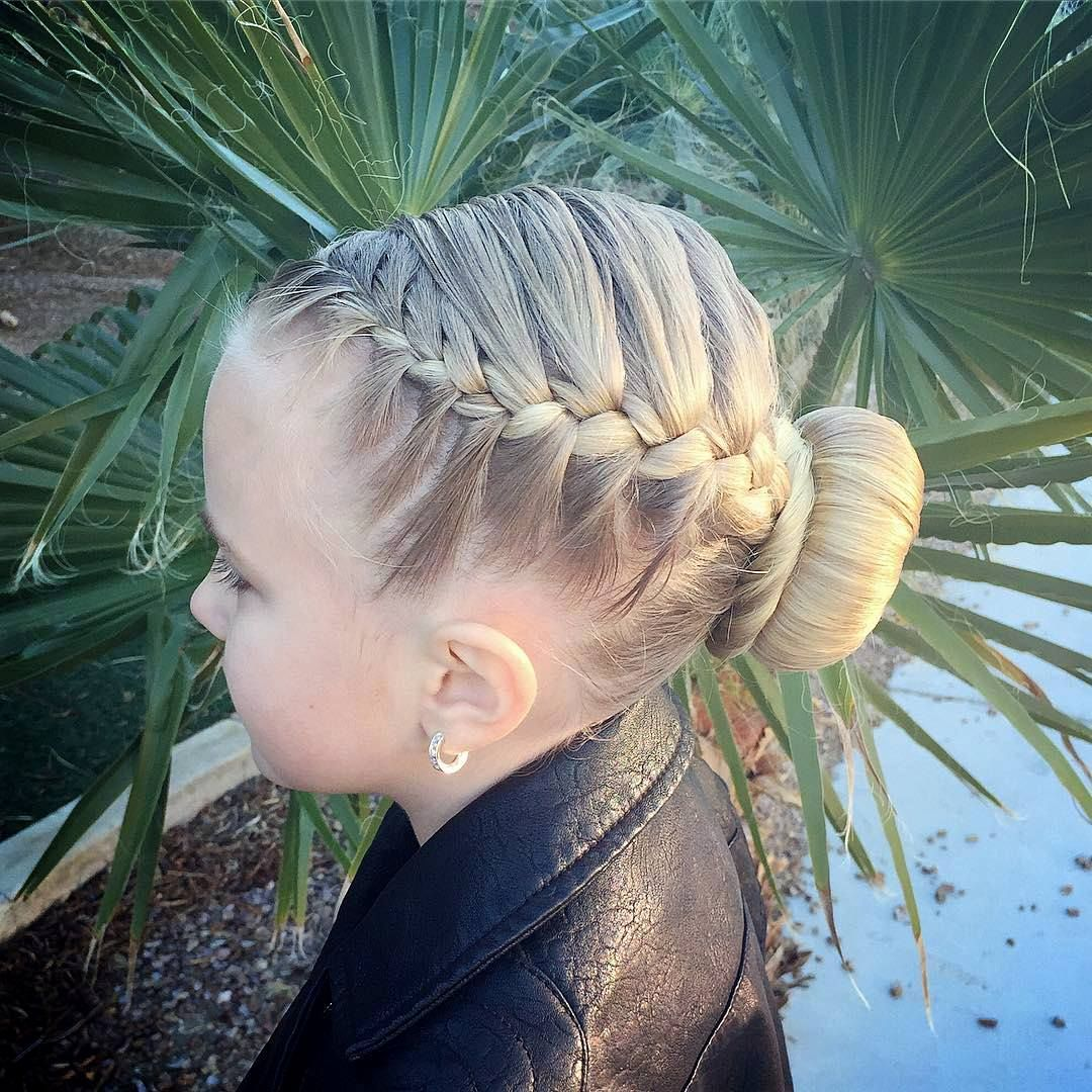 Nice super cute hairstyles for school u peinados pinterest