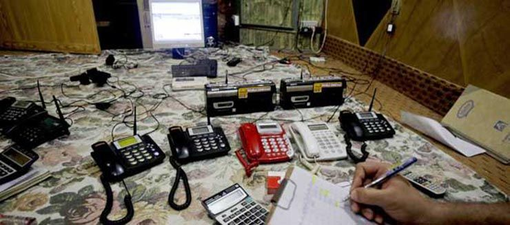 Betting racket busted, 12 held - read complete story click here... http://www.thehansindia.com/posts/index/2015-02-23/Betting-racket-busted-12-held-133256