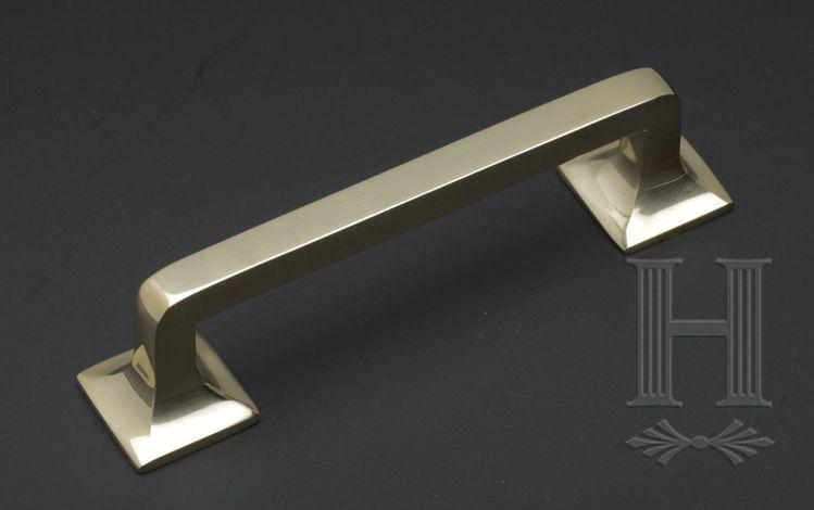 Dp040 Hamilton Sinkler Cabinet Hardware Hardware Chrome