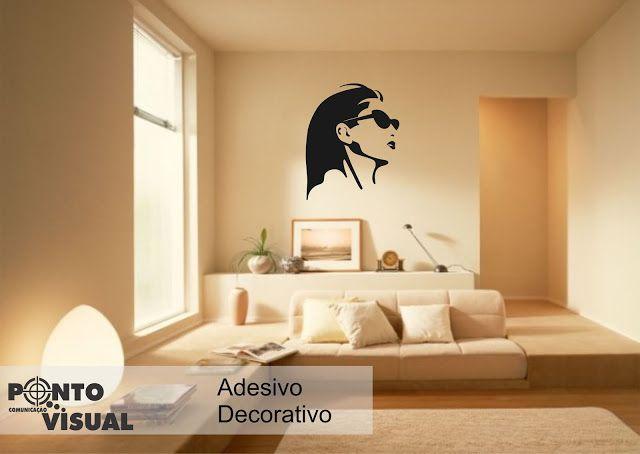 Adesivos em Fortaleza: Adesiva arte.