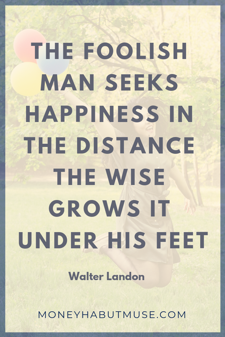 The Very BEST Happiness Quotes About Life Love Smile