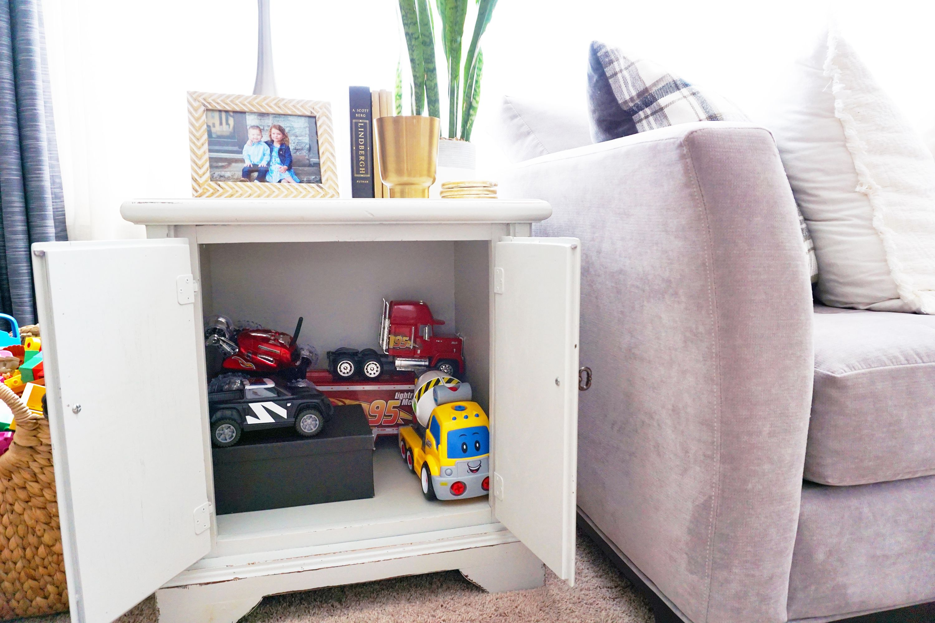 Pin On Living Room Play Space #toy #storage #solutions #for #living #room