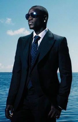 Akon For Listening His Songs Visit Our Music Station Http