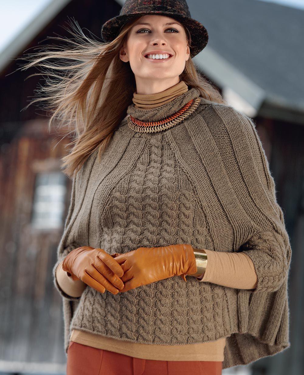 из verena модели вязание