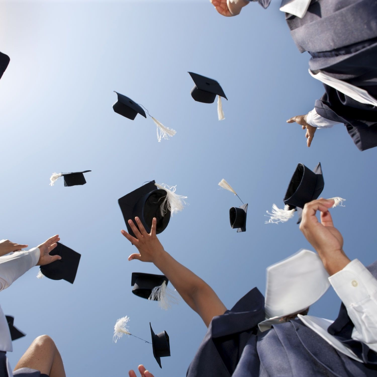 Life Advice From 2014 Graduation Speeches That Will Leave
