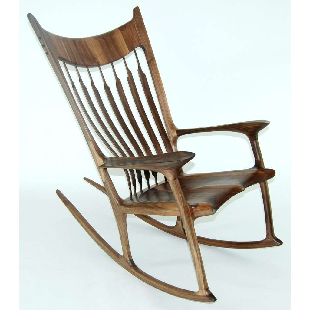 Most Comfortable Rocking Chairs World Trend House Design Ideas