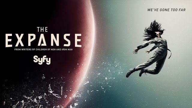 TopDescargas: The Expanse (Temporadas 1 Y 2) [HDTV 720p