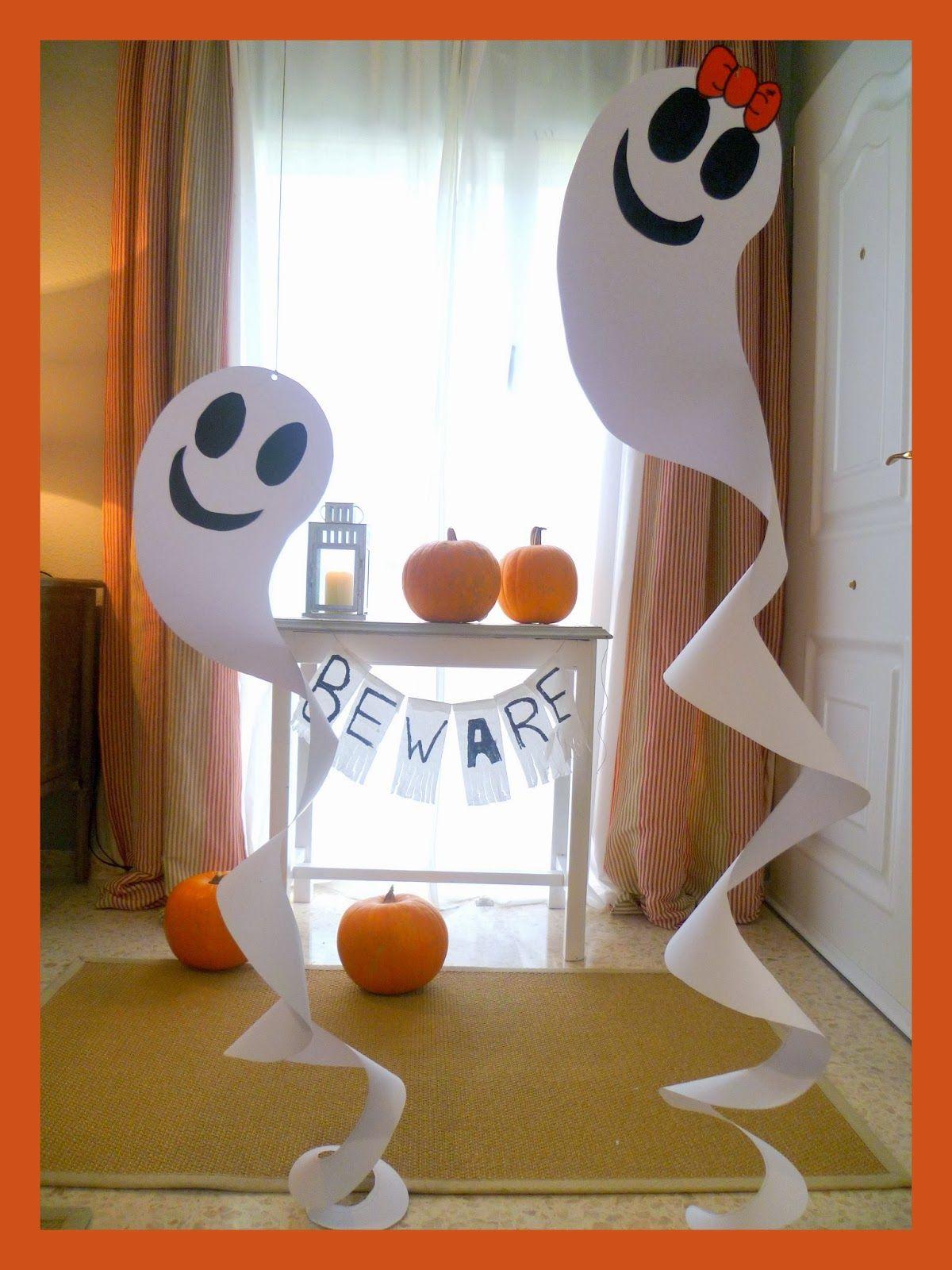 Tarde De Hadas Decorar La Casa Para Halloween Decoración Halloween Decoración De Halloween Cosas De Halloween
