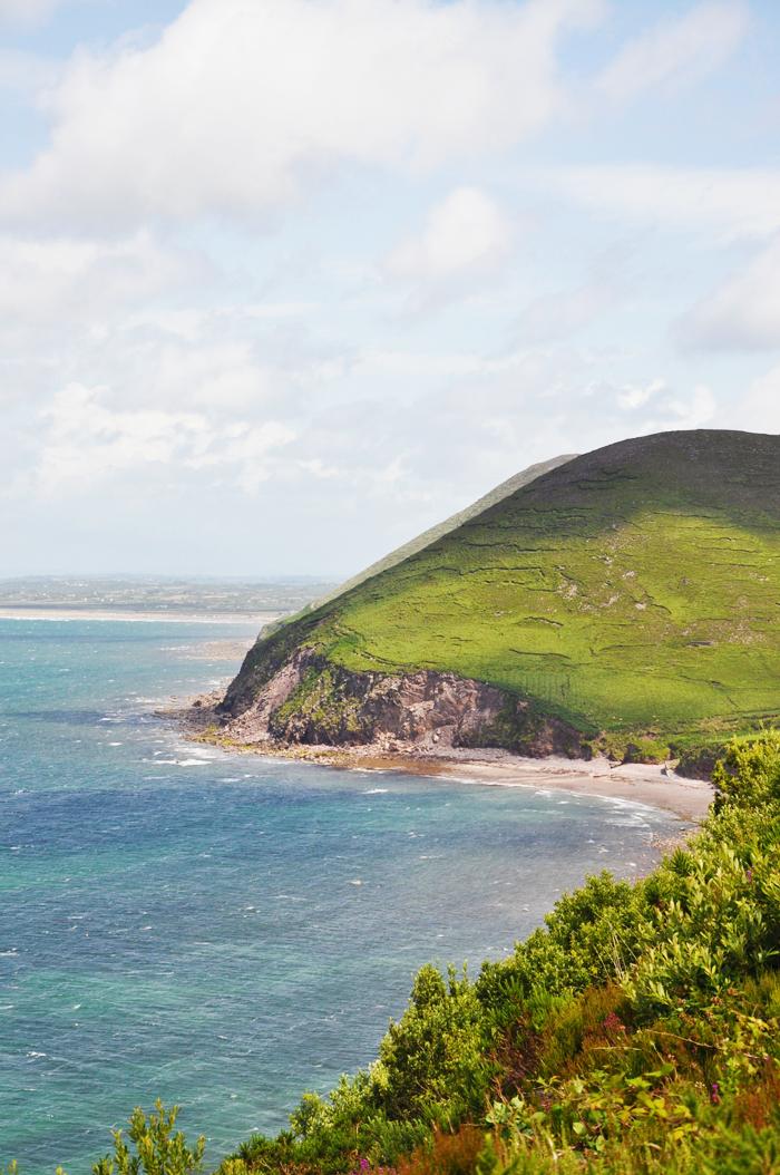 Travel Diary : Ireland - Day 9 (Ring Of Kerry, Killarney)