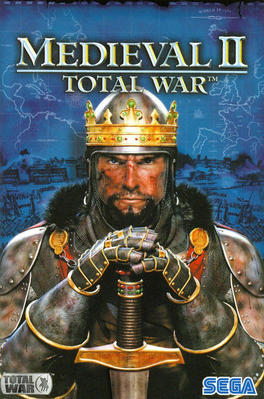 Medieval II Total War Total war, War, Game codes