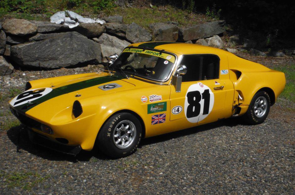 Race Car For Sale >> 1968 Unipower Gt Race Car Race Cars Kit Cars Racing