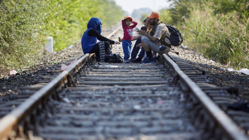 Extra miljarden voor vluchtelingen Duitsland   NOS