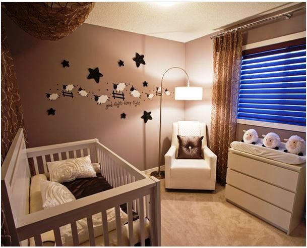 chambre bébé déco peinture - Recherche Google