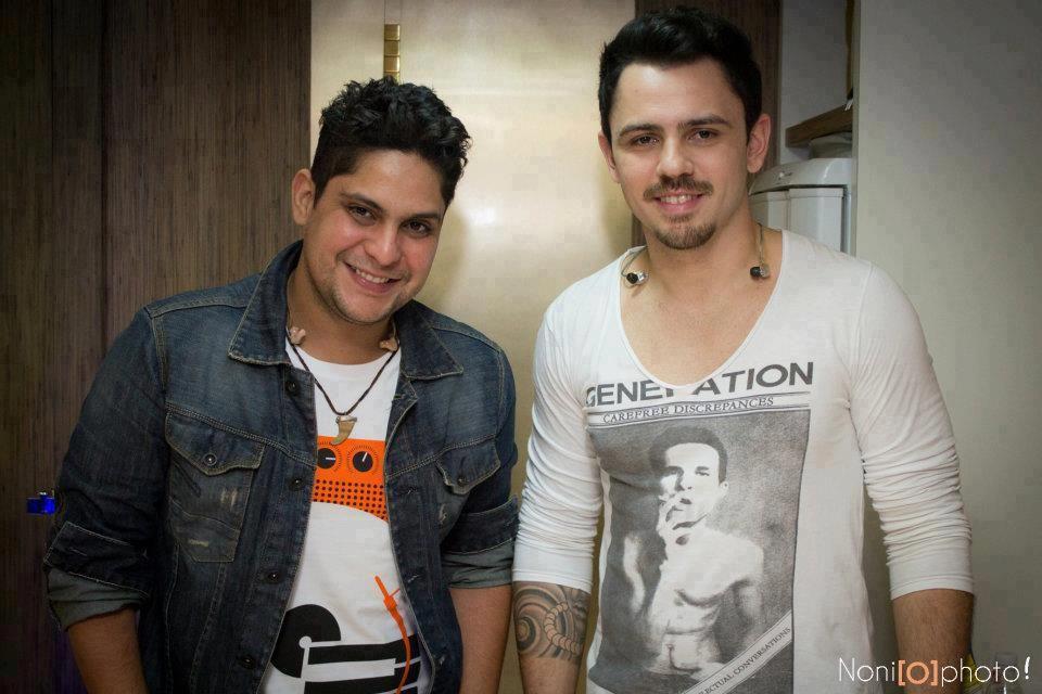 A Melhor Dupla Sertaneja Do Brasil Jorge E Mateus Jorge E