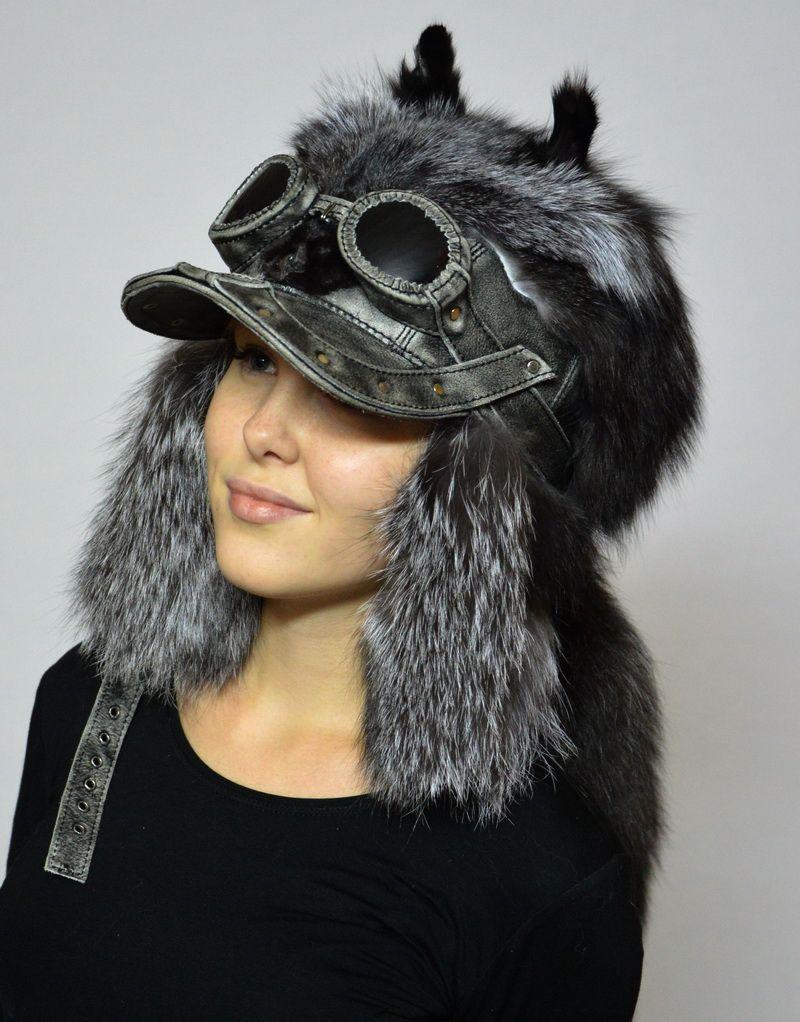шапка сипи компани 7
