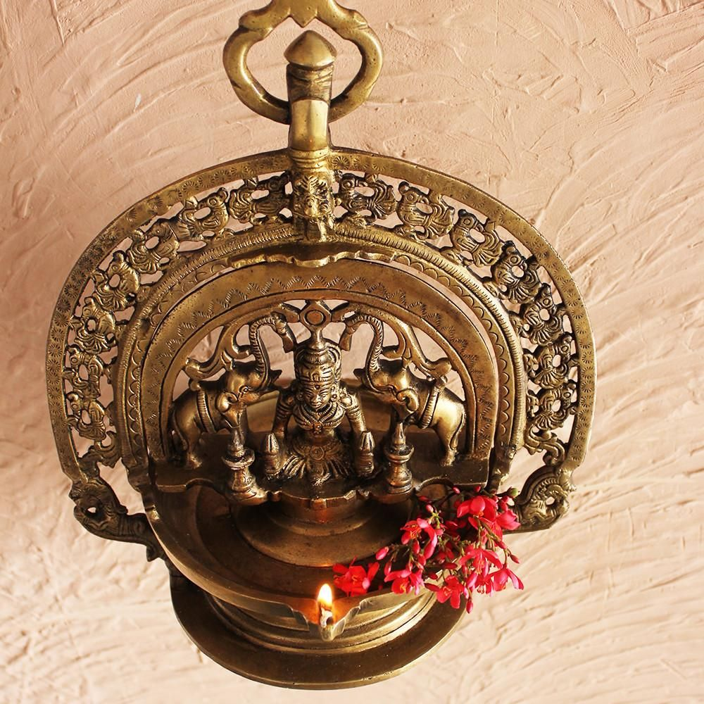 Traditional lamps of kerala traditional table lamps for - Elegant table lamps for living room ...