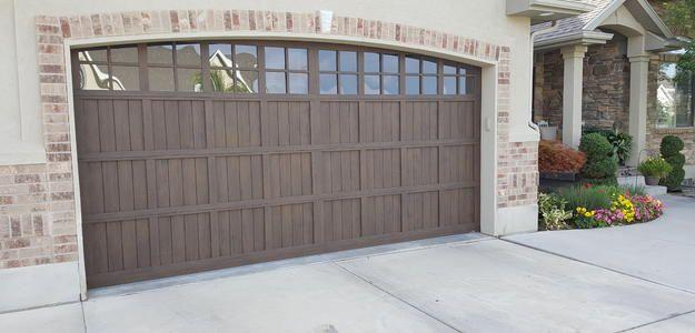 Martin Garage Doors Custom Handcrafted Carriage House Doors Custom Garage Doors Carriage House Doors Garage Doors
