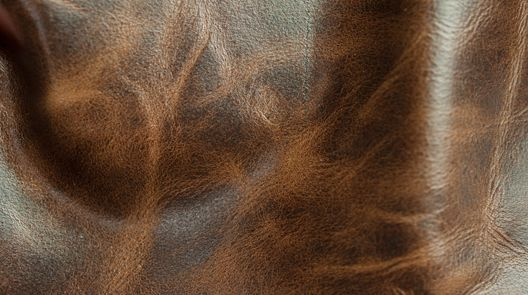 Como Java. Top Grain Leather; Ideal for Medium to High Traffic Areas  Product No. COMO-9496