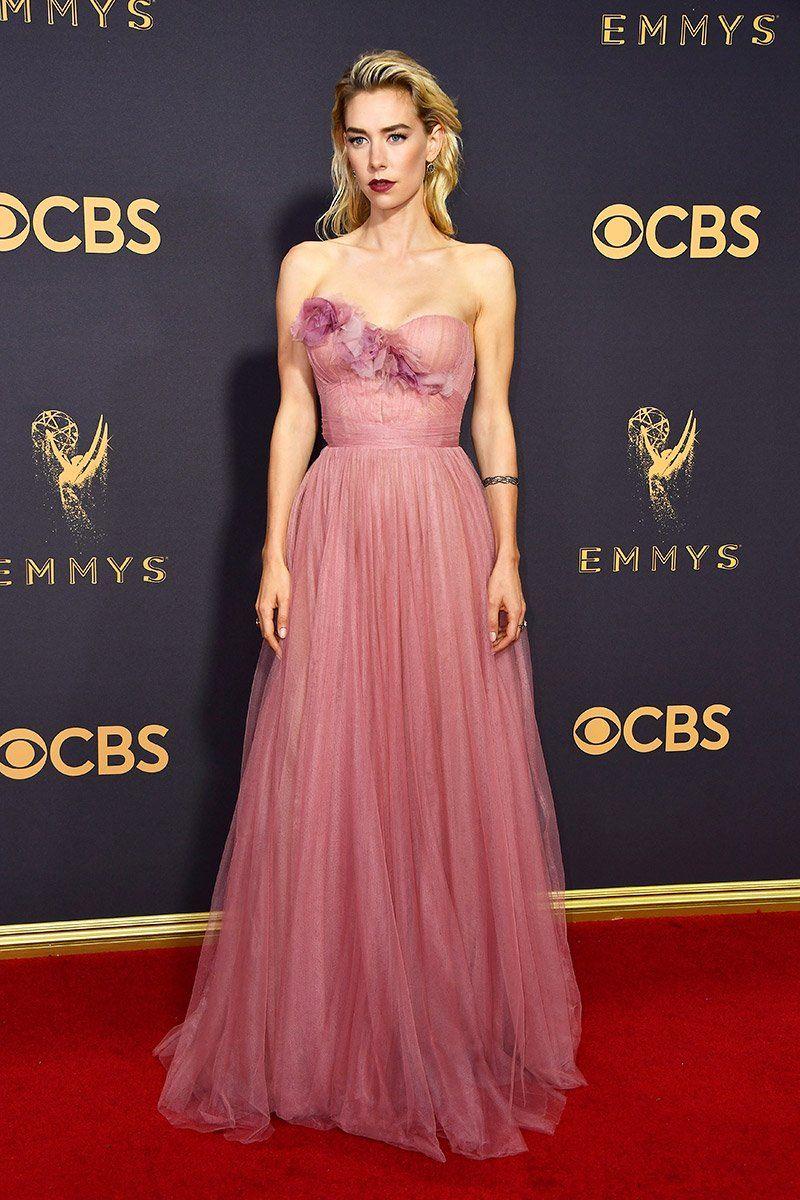 Rachel Zoe\'s Favorite Looks From The Emmy Awards   Traje y Hermosa