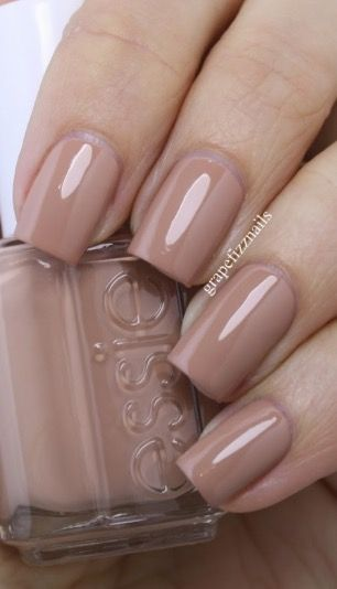 50 Beautiful Nude Colour Nail Art Colorful Nails Toes