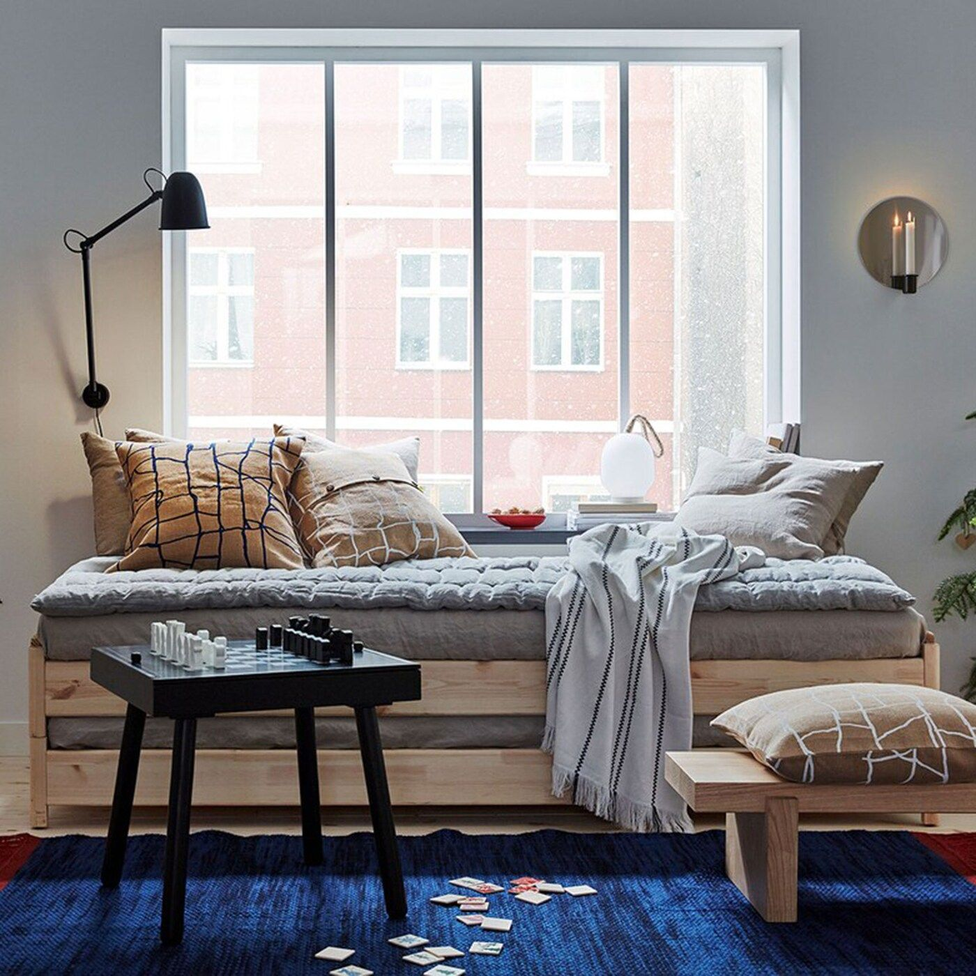 New products and collections Ikea new, Boys room decor