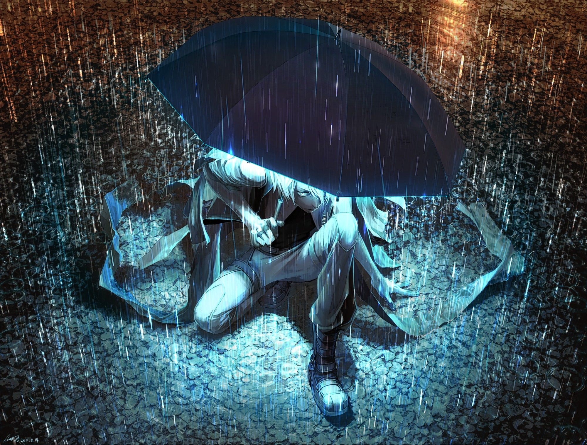 Umbrellas Anime Rain Umbrellas Anime Rain Is An Hd Desktop Wallpaper Posted In Our Free Image C Anime Wallpaper Anime Wallpaper 1920x1080 Hd Anime Wallpapers