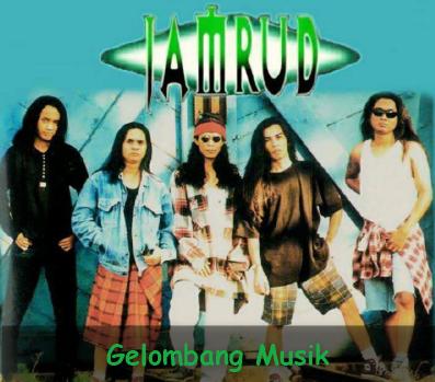 Download MP3 Lagu Versi Lama Jamrud Full Album Terbaik