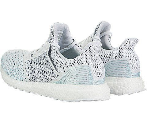 731149f8aef adidas Ultraboost Clima Parley LTD Shoe Mens Running 12 Cloud WhiteBlue  Spirit -- Details can be found by clicking on the image-affiliate link.
