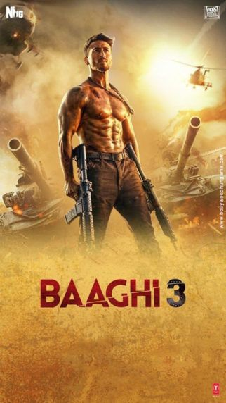 Baaghi 3 Movie Reviews Release Date Watch Download Hd Movies Online Ghost Movies Free Hd Movies Online