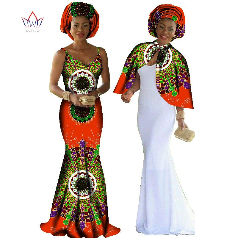 Ready Made Ankara Dresses For Sale Kausar African Fashion
