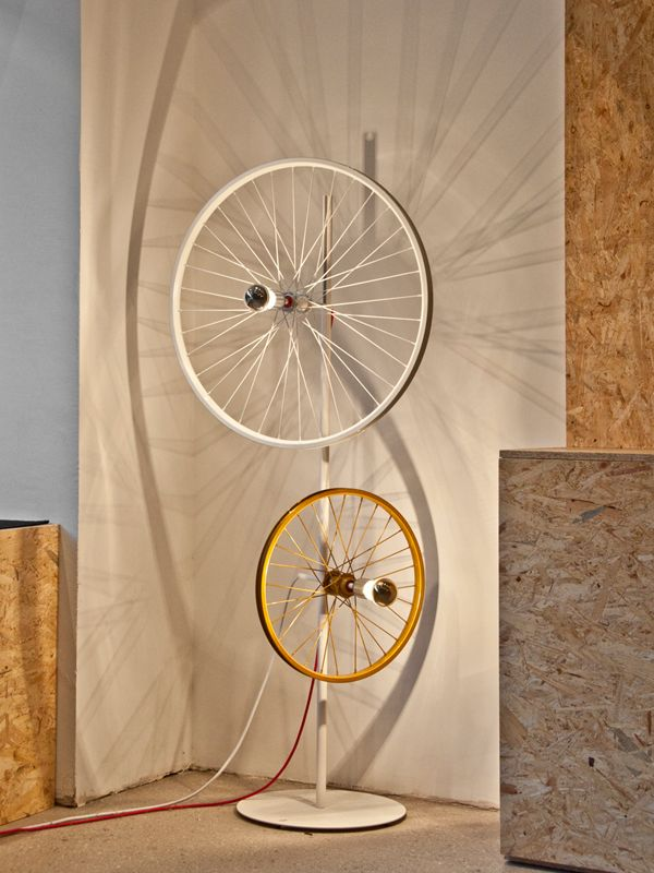 pin by arco hollander on delightful lamp design pinterest lampen verlichting and fiets