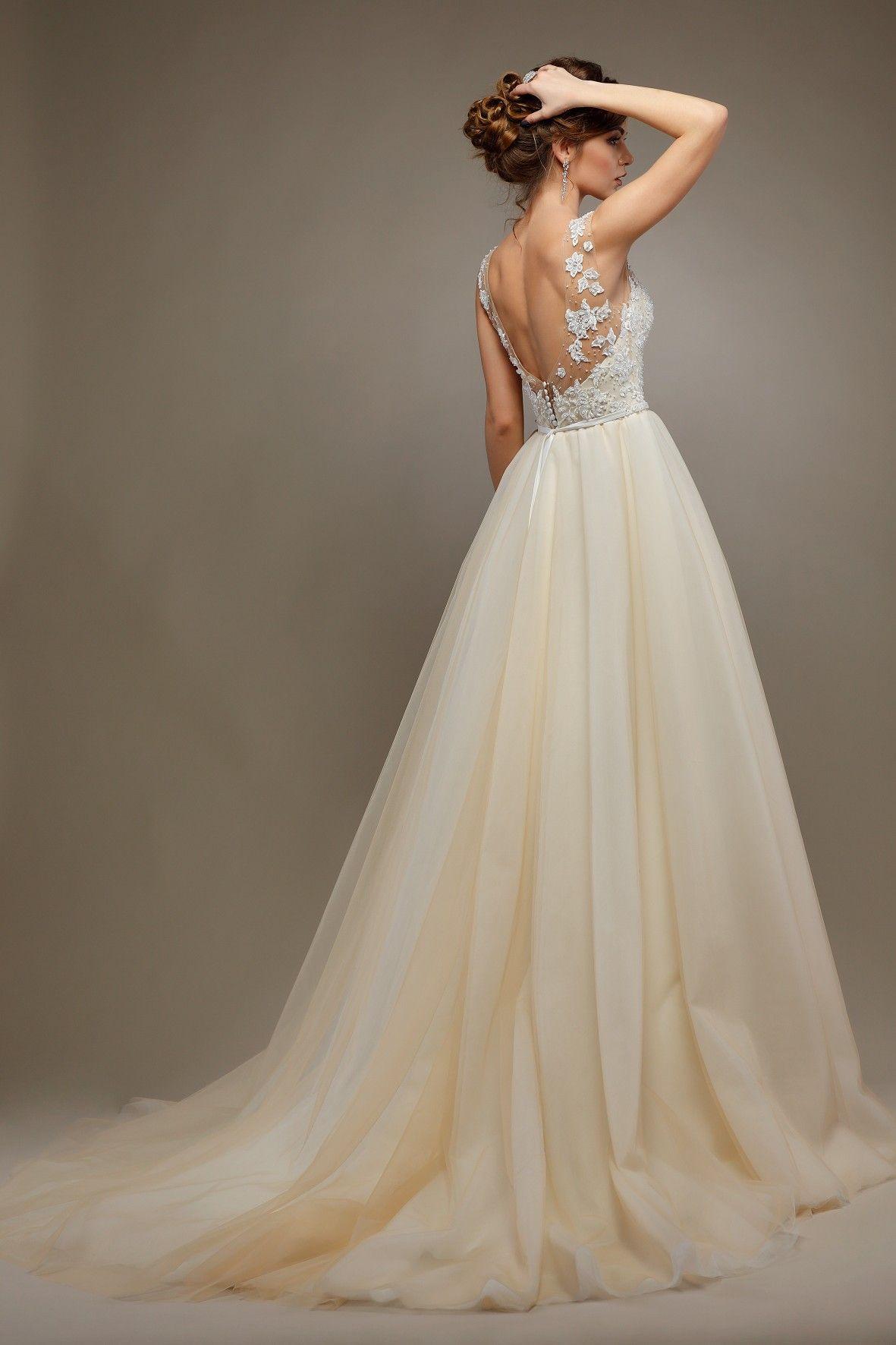 Art 1105 Www Schantal De Anprobe Braut Brautkleid Brautmode