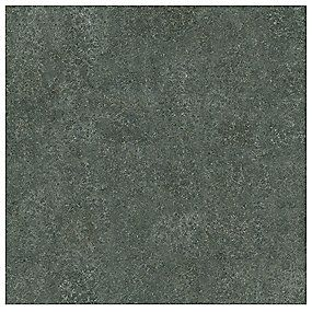Shanxi Black Flamed Granite 12 X 12 In Granite Tile