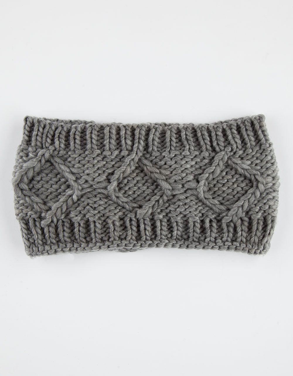 Diamond Knit Headwrap 264083115 | Hair Accessories