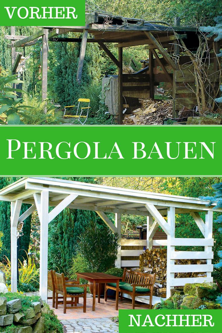 Kleine ideen für die außenküche pergola  pinterest  arbors trellis pergolas and arbors