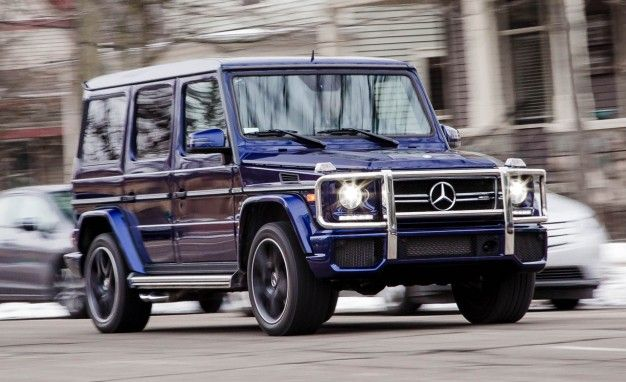 The Most Expensive Mercedes Models Of 2017 Luxury Cars Mercedes
