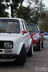 Resultado De Imagen Para Fiat 147 Abarth Con Imagenes